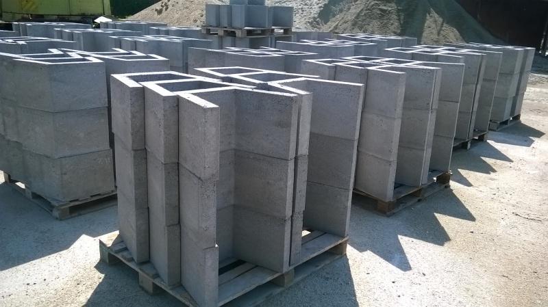 Vízelvezető árok betonelem árak
