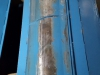 Betonfolyóka sablon 50x30x10cm