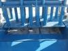 Járdalap/mederlap (40x40cm, 20x40cm) sablon
