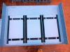 Zsalukő (30x50x23cm) sablon