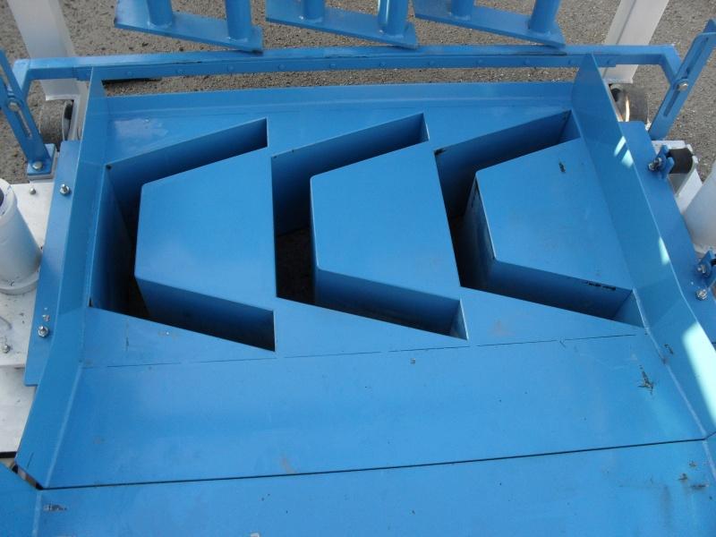 Árokelem sablon 25x50x30cm