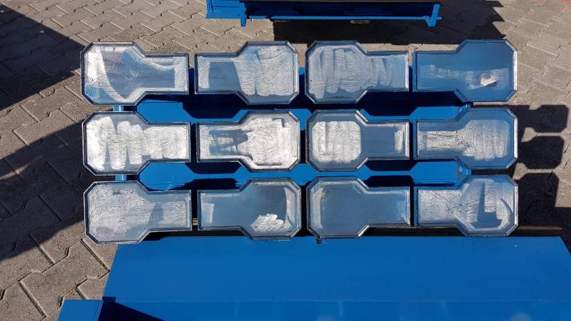 BT10 térkő sablon 22,9x17,1cm
