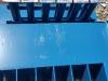P12 útszegélykő (12x3x25cm) sablon